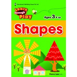 Learn Through Play:Shapes