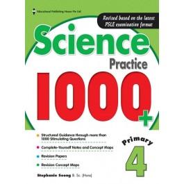 P4 Science Practice 1000+ -2E