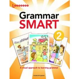 P1 Grammar Smart