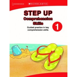 P1 Step Up Comprehension Skills