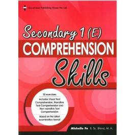 Secondary 1 Express English Comprehension Skills