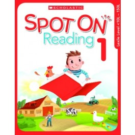 Book 1 Spot On Reading