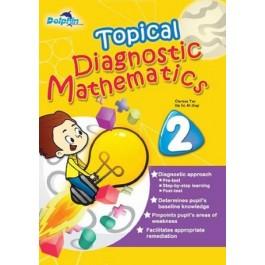 Primary 2 Topical Diagnostic Mathematics
