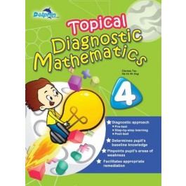 Primary 4 Topical Diagnostic Mathematics