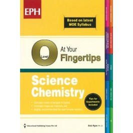 O Level Science Chemistry At Your Fingertips