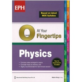 O Level Physics At Your Fingertips (R)