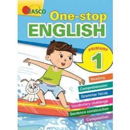 Primary 1 One-stop English
