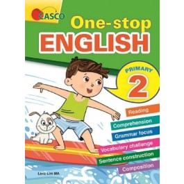 Primary 2 One-stop English