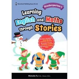 K2 LEARNING ENG & MATHS THROUGH STORIES