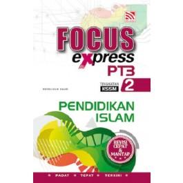 TINGKATAN 2 FOCUS EXPRESS PENDIDIKAN ISLAM
