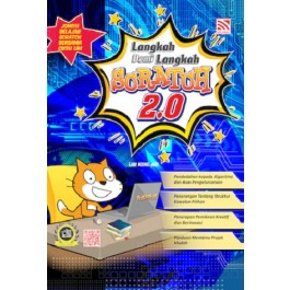 LANGKAH DEMI LANGKAH SCRATCH 2.0-ASAS SAINS KOMPUTER