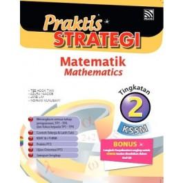 TINGKATAN 2 PRAKTIS STRATEGI MATEMATIK (BILINGUAL)
