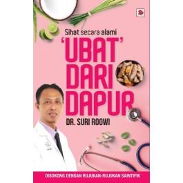 'UBAT' DARI DAPUR