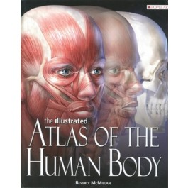 The Illustrated Atlas Of the Human Body