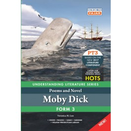Tingkatan 3 ULS Moby Dick