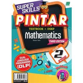 Tahun 2 DLP Super Skills Modul Aktiviti Mathematics