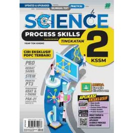 TINGKATAN 2 SCIENCE PROCESS SKILLS(BILINGUAL)