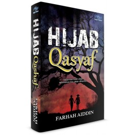 HIJAB QASYAF