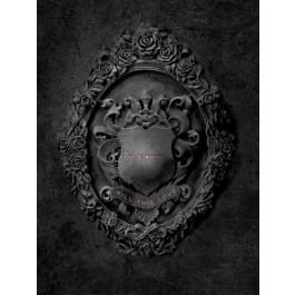 BLACKPINK 2ND MINI ALBUM:KILL THIS LOVE (BLACK VERSION)