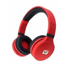 VINNFIER ELITE 6 BLUETOOTH HEADPHONE RED