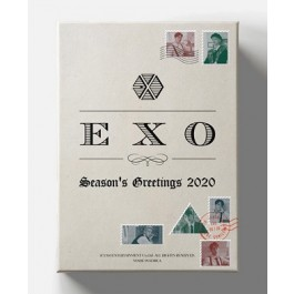 SEASON'S GREETING 2020 -EXO