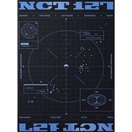 2021 SEASON'S GREETINGS - NCT 127