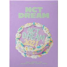 2021 SEASON'S GREETINGS - NCT DREAM