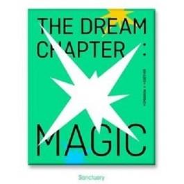 TXT- VOL.1 DREAM CHAPTER: MAGIC (SANCTUARY VER.)