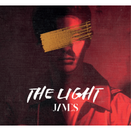 JAMES - THE LIGHT