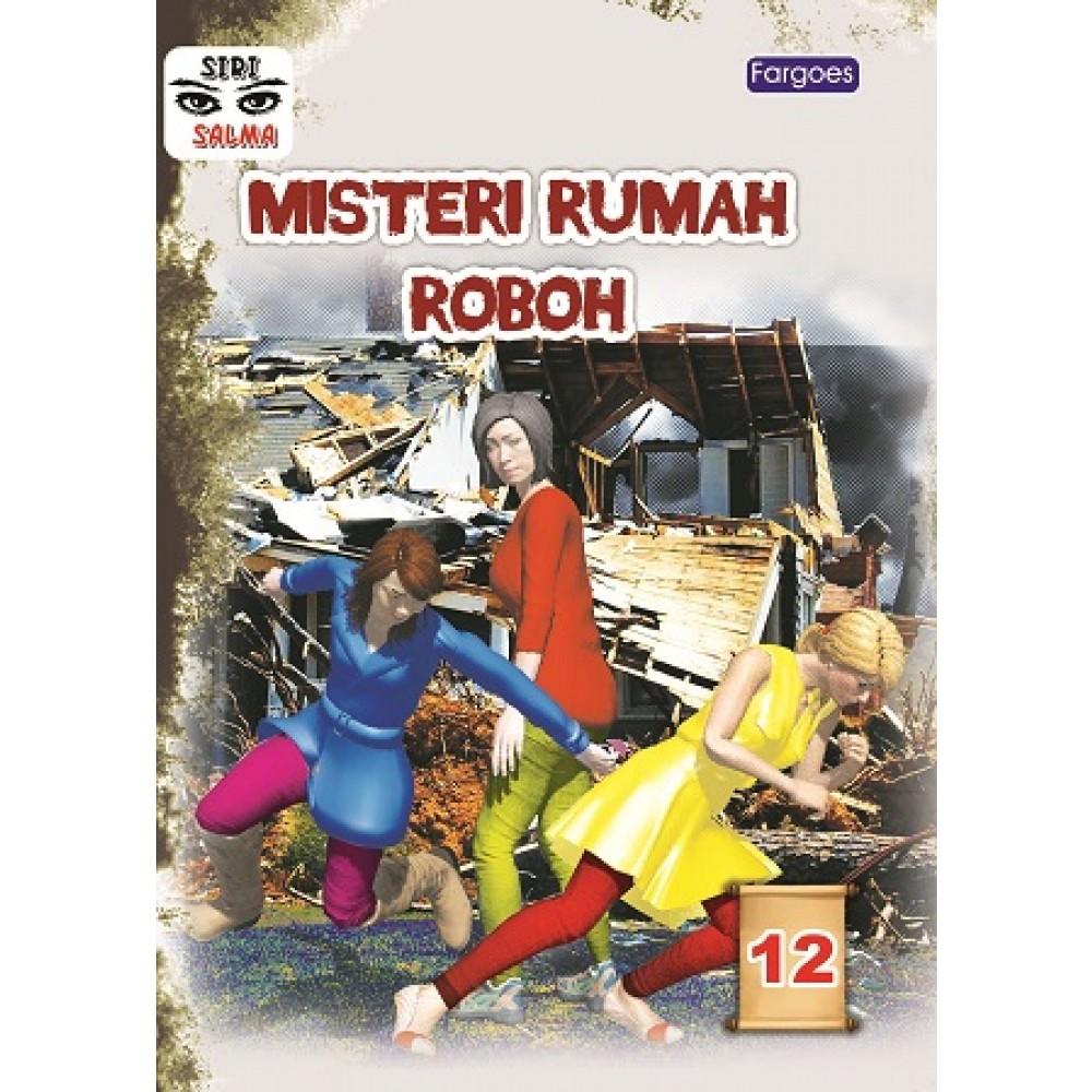 SIRI SALMA : MISTER RUMAH ROBOH