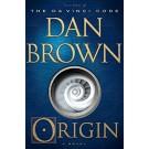 Origin: A Novel -  Hardcover (Pre-order English Book)