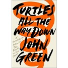 Turtles All the Way Down -  Hardcover  (Pre-order English Book)