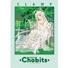 Chobits 愛藏版05+06(首刷書盒版)