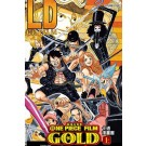 ONE PIECE FILM GOLD航海王電影:GOLD 上