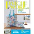 Patchwork拼布教室19:舒活對策!對抗炎夏的清涼藍色系拼布特選