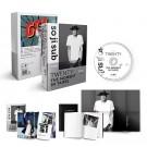 蘇志燮TWENTY:出道20年台灣專場粉絲會DVD+寫真冊+時光筆記本+海報(全球獨占限量)