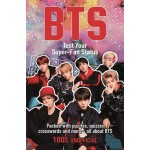BTS : TEST YOUR SUPER-FAN STATUS
