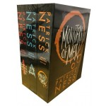 BP-CHAOS WALKING TRILOGY COLLECTION