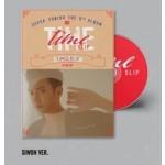 SUPER JUNIOR – 9TH ALBUM: TIME SLIP (SIWON VER.)