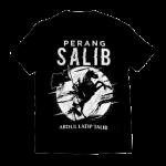 T-SHIRT PERANG SALIB (BUKAN UNTUK DIJUAL)