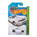 HOT WHEELS BASIC CAR ASSDORTMENT (RAMDOM PICK)