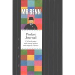 GO-MR BENN SMALL MAG JOURNAL