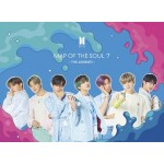 BTS - MAP OF THE SOUL : 7  ~THE JOURNEY~ (Limited Edition B) (CD + DVD)