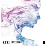 BTS FACE YOURSELF (JAPAN EDT)