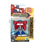TRANSFORMERS CYBERVERSE SCOUT CLASS FIGURE ASSORTMENT