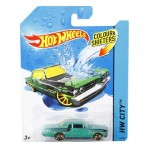 HOTWHEELS CAR COLOUR SHIFTER ASSORTED (RAMDOM PICK)