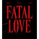 MONSTA X - 3RD ALBUM : FATAL LOVE (RANDOM VERSION)