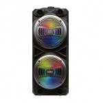 AUDIOBOX BBX D6000 TRUE WIRELESS PORTABLE SPEAKER
