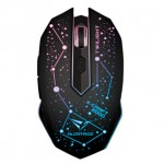 ALCATROZ X-CRAFT AIR TWILIGHT 2000 WIRELESS GAMING MOUSE