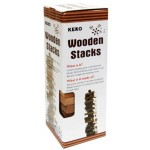 KENO WOODEN STACKS 48PCS